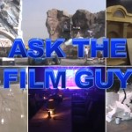 Ask the Film Guy